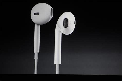 apple earpods apple s new earbuds called earpods