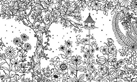 secret garden coloring book canada amazing secret garden coloring pages color