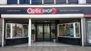 the optic shop swansea independent qualified opticians