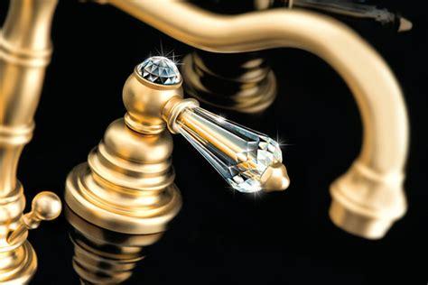 melita toniolo rubinetto rubinetteria bagno con swarovski