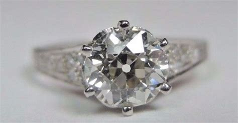 antique engagement rings buy me