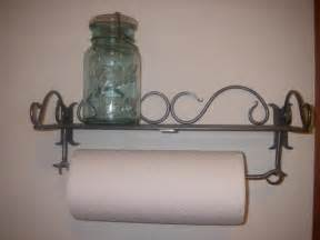 decorative paper towel holder wall mount bunkhouse originals products barbed wire itemsbathroom