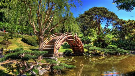 huntington library japanese garden