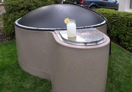 hestia home biogas introduces home biogas digester