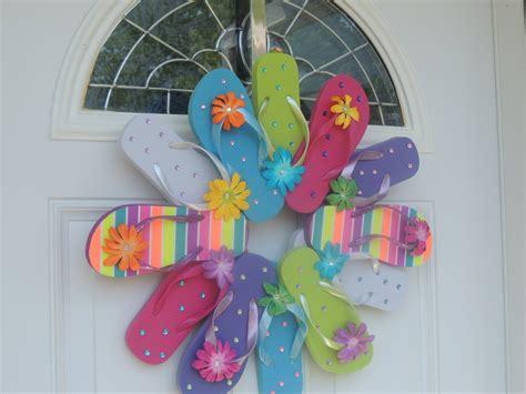 flip flop home decor flip flop home decor stacey s creative corner flip flop home decor flip flop prints wall home