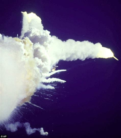 when did the space shuttle challenger up chilling emerges of 1986 challenger space shuttle
