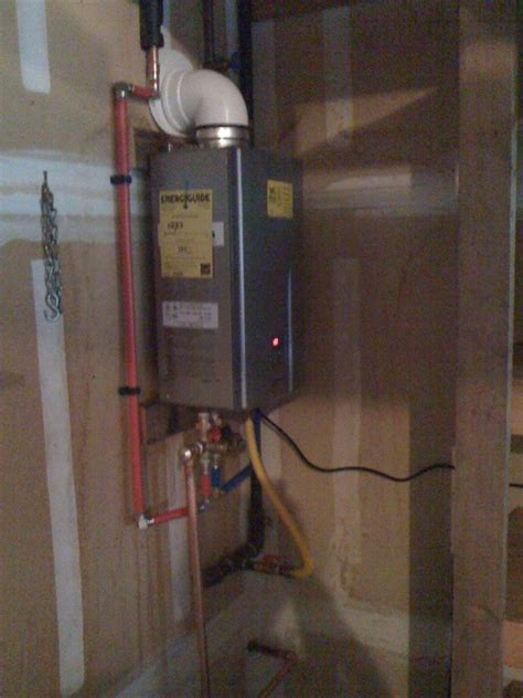 Plumbing Katy by Katy Plumbing Tankless Water Heater Installations
