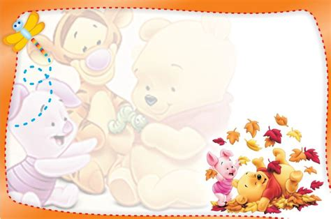 imagenes de winnie the pooh para facebook tarjetas de cumplea 241 os winnie pooh para imprimir para