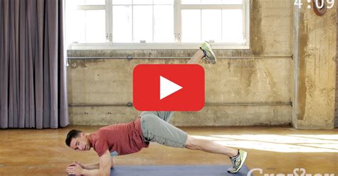 abs exercises the no crunch workout greatist