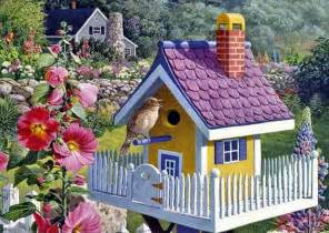 Sweet House by Sweet House Wallpaper
