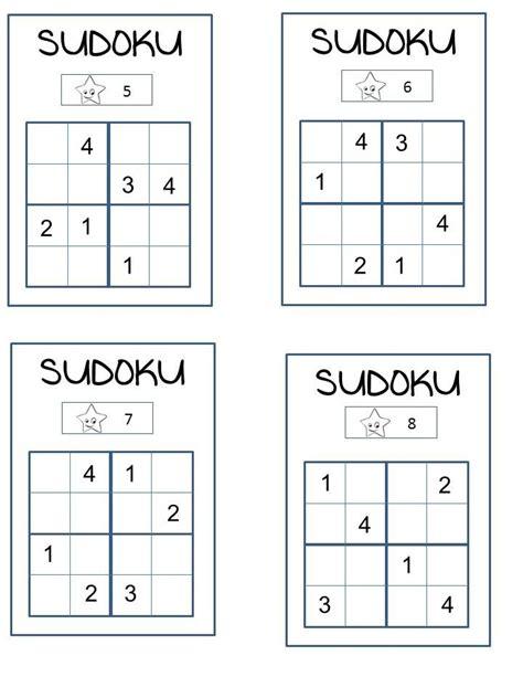 1000 ideas about super sudoku on pinterest meer dan 1000 afbeeldingen over sudoku op pinterest 4x4