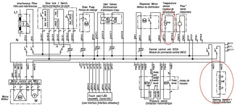 lg dryer wiring diagram wiring diagram schemes