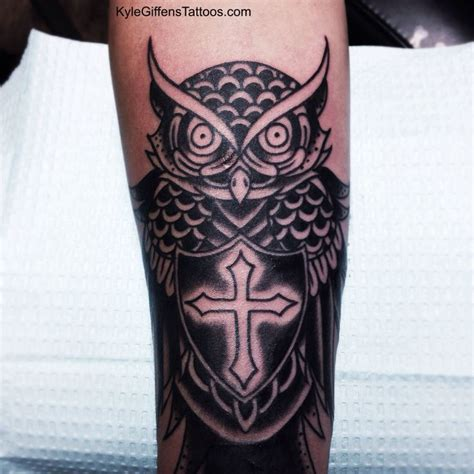 owl tattoo houston 37 best images about kyle giffen tattoos on pinterest