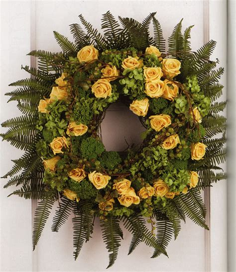 how to make wreaths how to make assorted wreaths