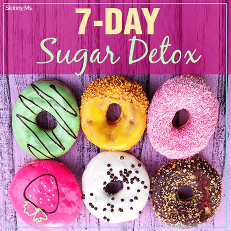 Does Honey Count During A Sugar Detox by 7 Day Sugar Detox