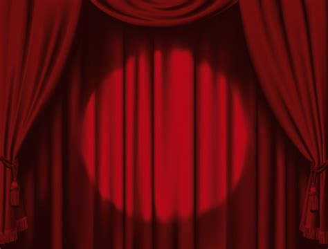 curtain graphic red stage curtain design vector graphic free vector in