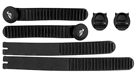boat parts afterpay thor ratchet boot black replacement strap kit at mxstore