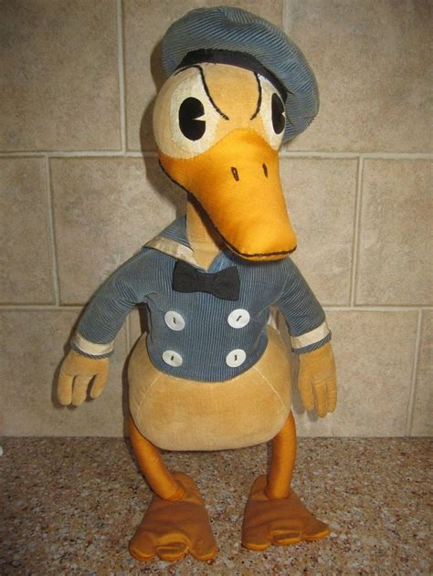 donald doll 294 best antique disney toys and merchandise images on