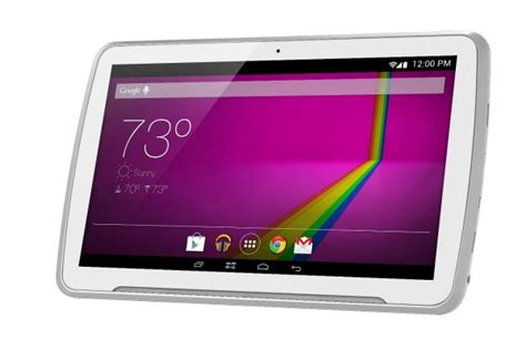 polaroid launches q series tablet line will pack processors and android 4 4 kitkat - Android 4 4 Tablet