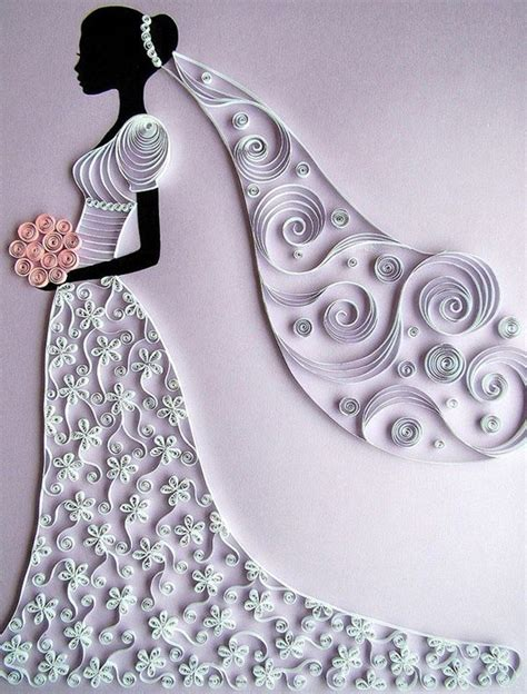 Paper Craft Designs - 5 spectacular paper quilling craft ideas http www