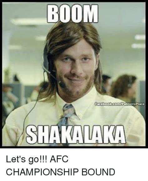 Lets Go Meme - 25 best memes about afc chionship afc chionship memes