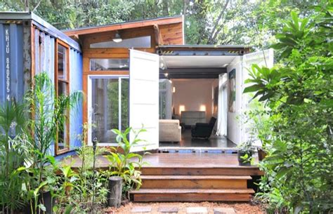 studio tiny house by tiny diamond homes artist s shipping container home and studio