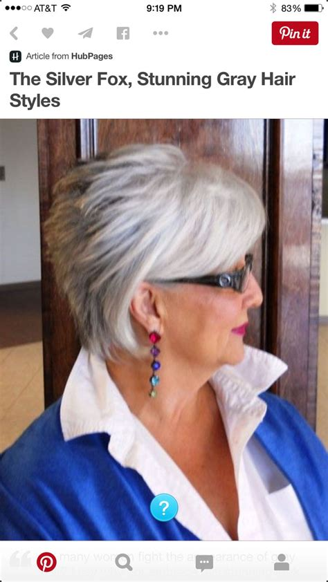Hairstyles For 50 With Hair Styles Front N Back Look 130 best images about hair styles for 50