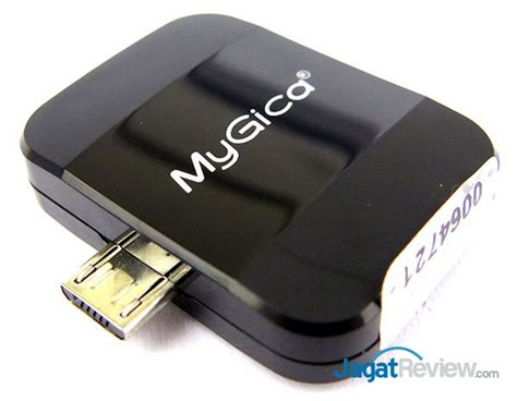 Tv Tuner Android Terbaik on review mygica pad android tv tuner menonton