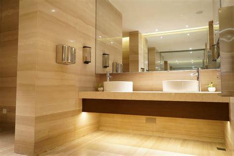 iluminacion de baños diferentes ideas con iluminaci 243 n led para ba 241 os