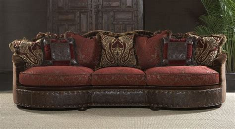 combination leather and fabric sofas leather and fabric sofa combinations illbedead