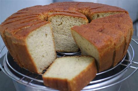 membuat roti panggang inilah cara membuat roti bolu panggang yang enak toko
