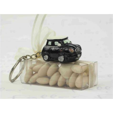 porte clef pour voiture voiture mini porte clef sur boite a dragees