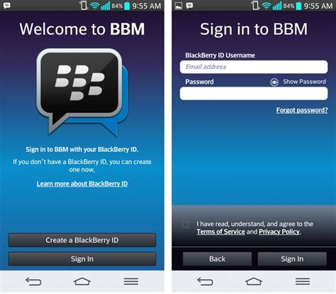 bbm free apk blackberry messenger apk leaked for android androdify