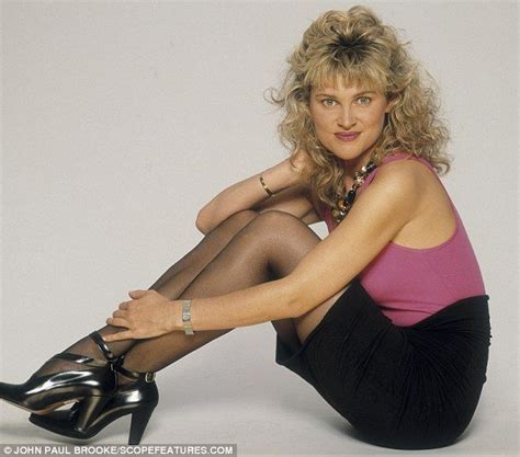 72 best images about Anthea Turner on Pinterest   Denise