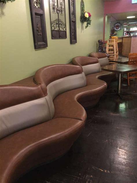ramos upholstery el noa noa mexican restaurant restoration philip ramos