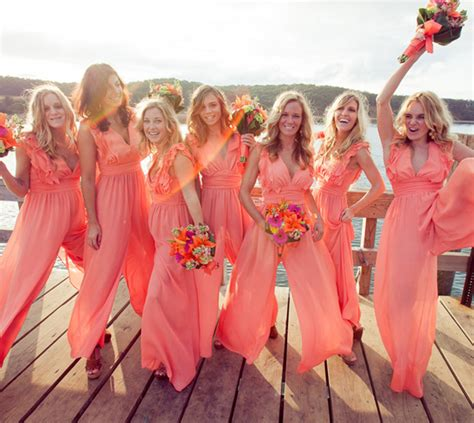 Selfie Overall Jumpsuit bridesmaid jumpsuits are the next wedding trend instyle