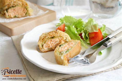 ricetta per cucinare il salmone raccolta ricette ricette con il salmone ricette della nonna