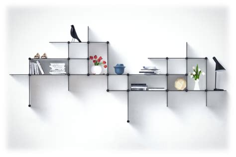 15 Breathtaking Floating Shelves That You Don't Have To DIY