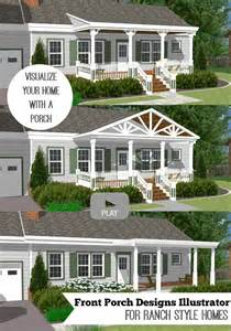25 great ideas about front porch deck on pinterest 25 wonderful balcony design ideas for your home