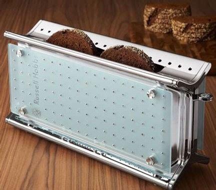 tostapane hobbs neiman distribuisce un tostapane swarovski in