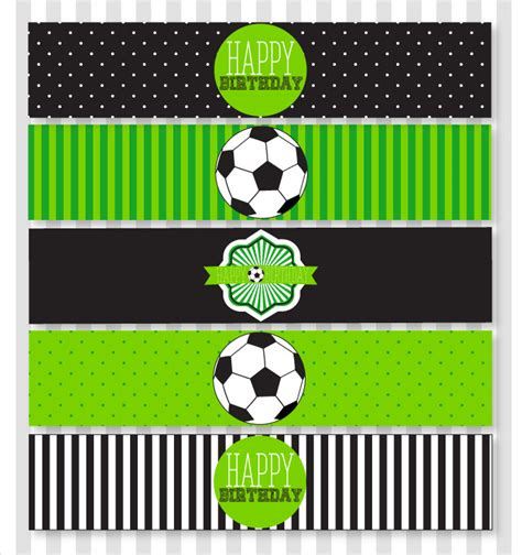 free printable soccer party decorations 8 best images of soccer birthday party free printables