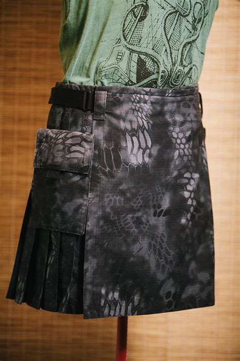 kilt etsy kryptek or a tacs camouflage tactical kilt custom made on etsy 250 00 cool stuff