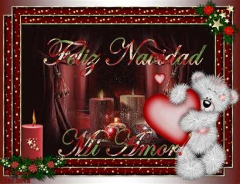 imagenes de feliz navidad mi amor im 225 genes rom 225 nticas te amo web imagenes de amor part 76