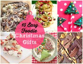christmas gift ideas to make or by easy christmas santa