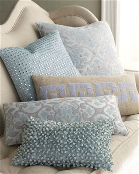 Ross Pillows by Dransfield Ross Pillow Collection