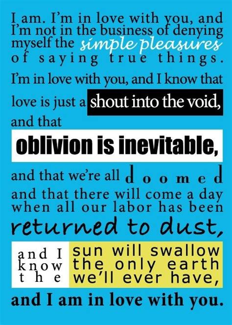 Waters For The Booker by Augustus Waters Quotes The Fault In Our