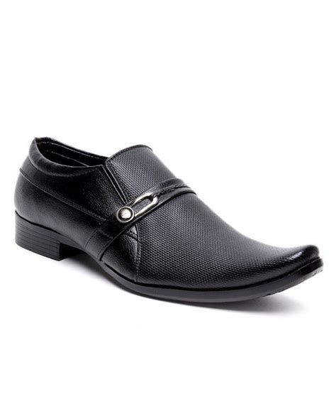 bacca bucci black formal shoes price in india buy bacca