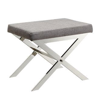 chrome vanity bench 1000 ideas about vanity stool on pinterest vanities bathroom vanities and vanity