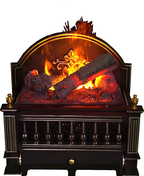 Coal Basket Fireplace Insert by Gas Coal Grates