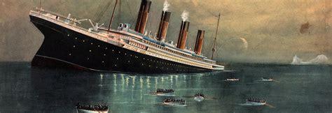 titanic first boat shipwrecks royal museums greenwich unesco world